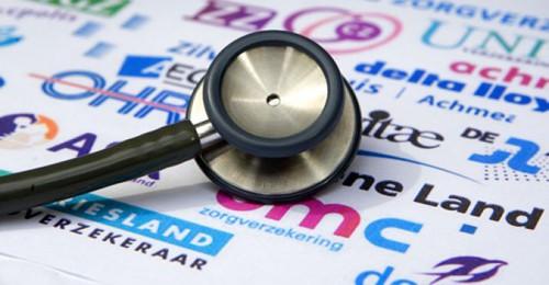 € 150,- boete voor geweigerde zorgverzekering