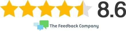 Beoordeling Feedback Company