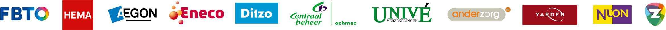 108 verzekeraars, energieleveranciers & telefoonproviders simpel vergelijken