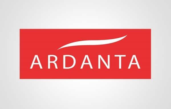 Ardanta Logo
