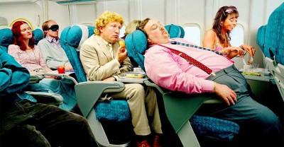 Blog: Slapen tijdens een lange vlucht 8 tips die werken