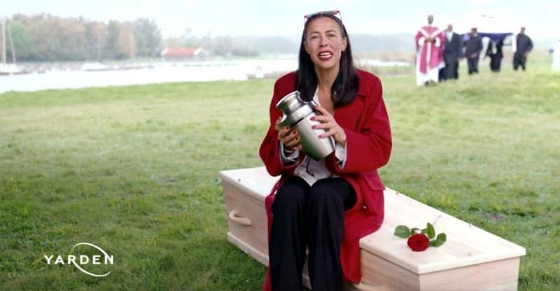 Blog Yarden stopt niet met irritante TV-reclame