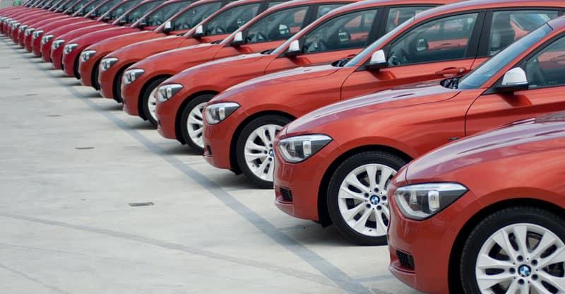Autoverzekeringen weer duurder in 2017