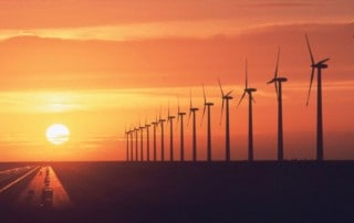 Energie duurder in 2017
