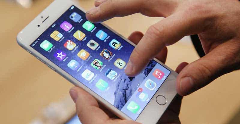 Blog: Dataverbruik en mobiele telefonie blijven toenemen