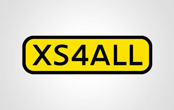 XS4ALL Alles in 1 Provider