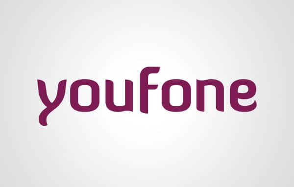 Youfone Alles in 1 Provider