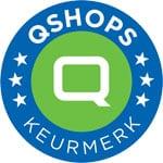 Qshops webwinkel Keurmerk