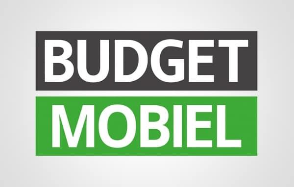 Budget Mobiel Sim Only