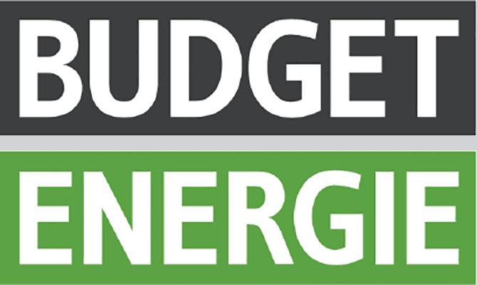 Budget Energie Logo