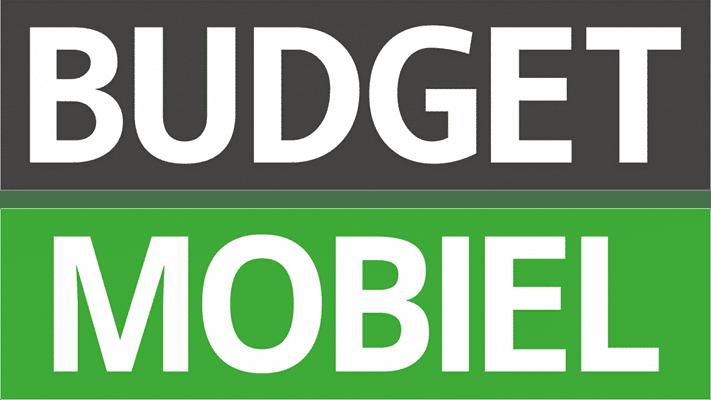Budget Mobiel Logo