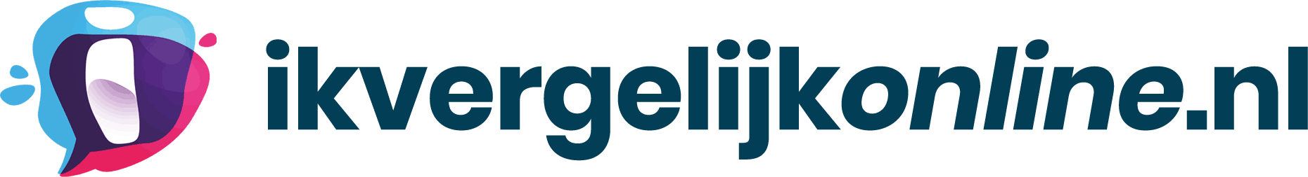Ikvergelijkonline.nl Logo