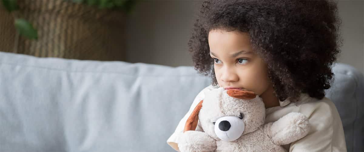 Rouwverwerking bij kinderen