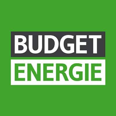 Budget Energie Energieleverancier