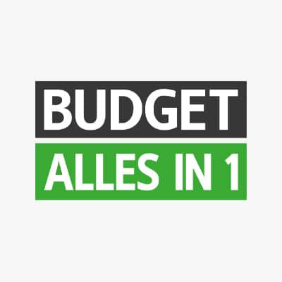 Budget Alles in 1 Provider