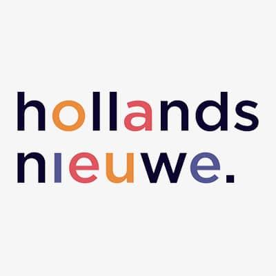 Mobiele provider Hollandsnieuwe