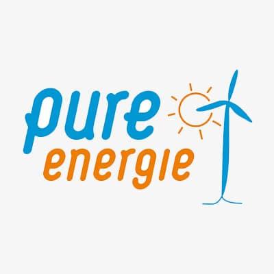 Pure Energie Energieleverancier