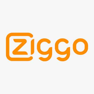 Ziggo Internet Provider