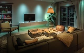 Kies voor energiezuinige LED-verlichting