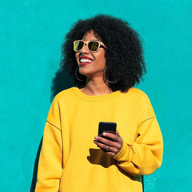 Bij Sim Only sluit je een telefoonabonnement af waarbij je je eigen telefoon behoudt.