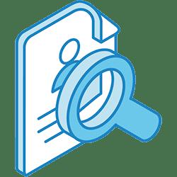 Stap1: Vul je adres en verbruik gegevens in of laat ons je helpen met inschatten.
