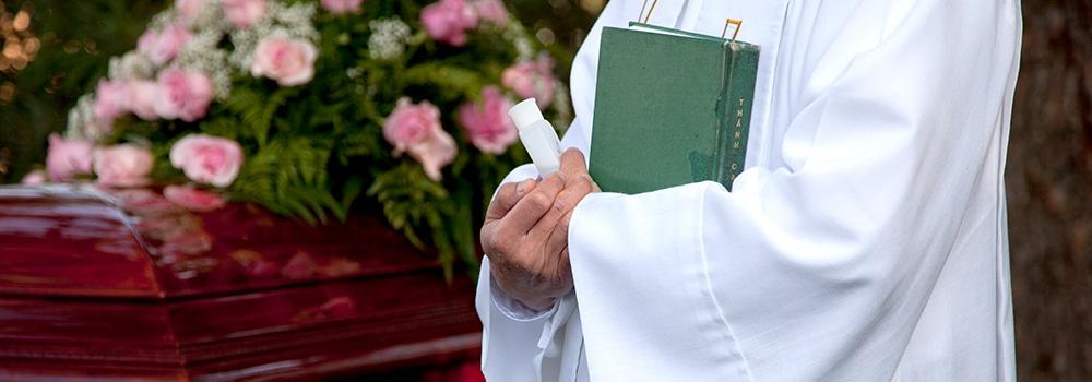 Katholieke uitvaart